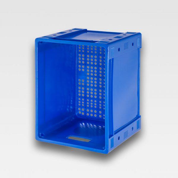 Caixa Plástico para pratos CN 4332 P