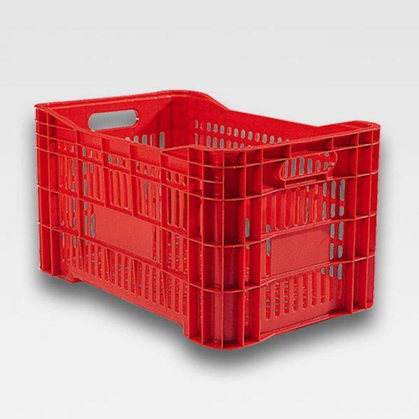 Caixa de Plástico Agrícola CN 60 L