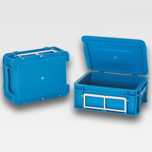 Caixa Plástica Industrial CN 2158