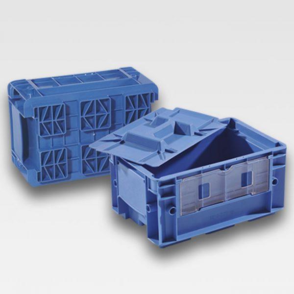 Caixa Plástica Industrial R KLT 3215