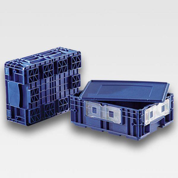 Caixa Plástica Industrial R KLT 4315