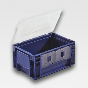 Caixa Plástica Industrial RL KLT 3147