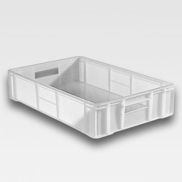 Caixa Plástica fechada para alimentos CN 25 F