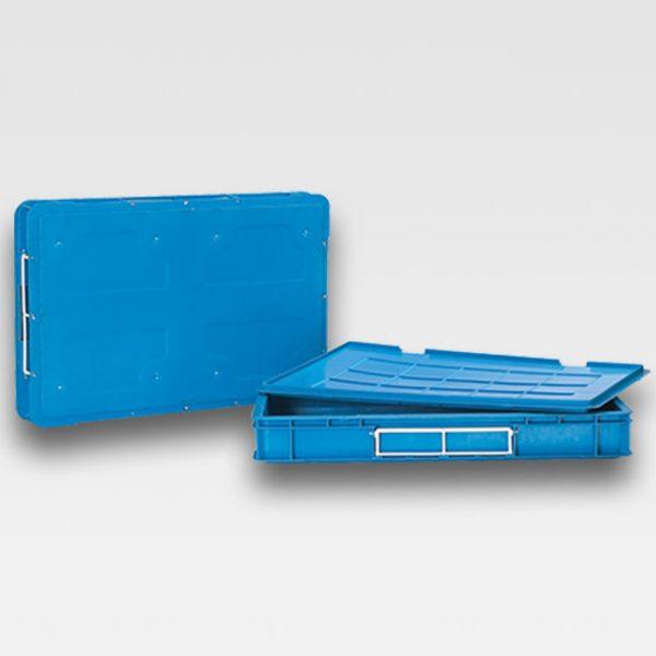 Caixa Plástica Industrial CN 6408