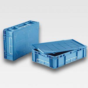 Caixa Plástica Industrial CN 6415