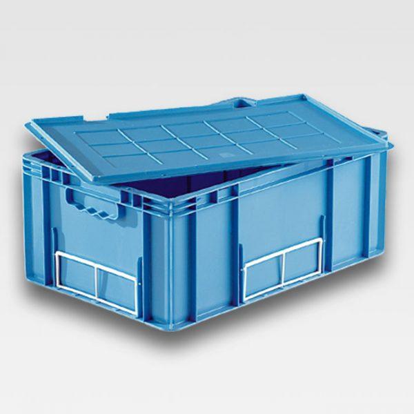 Caixa Plástica Industrial CN 6425
