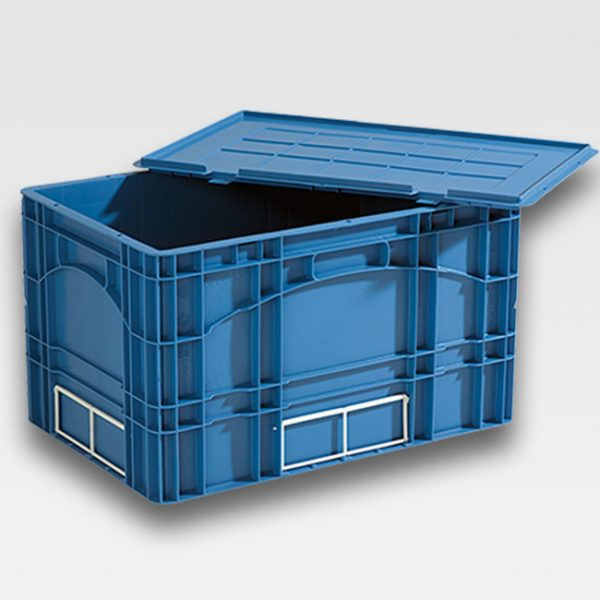 Caixa Plástica Industrial CN 6435