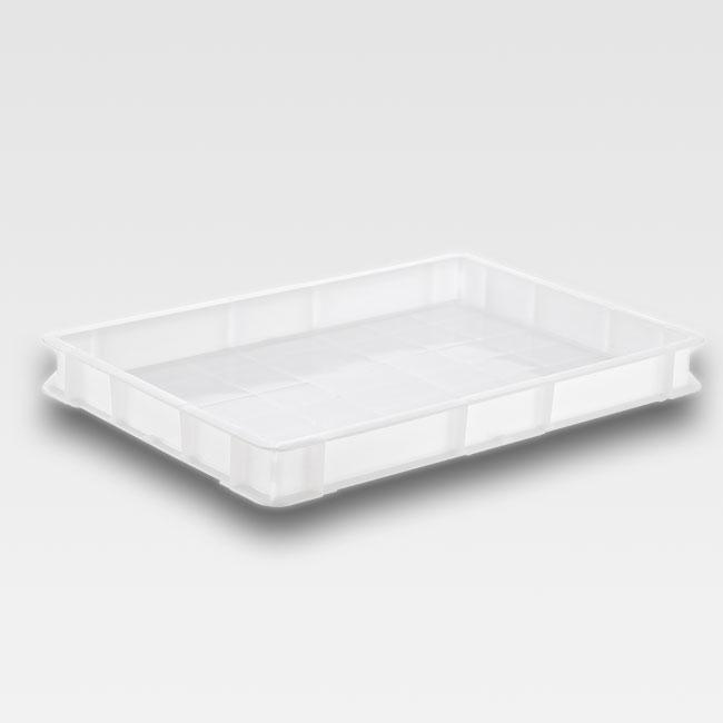 Caixa Plástica para alimentos CN 10 F