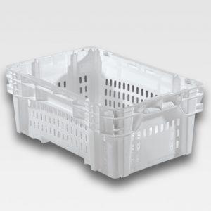Caixa Plástica para alimentos CN 39
