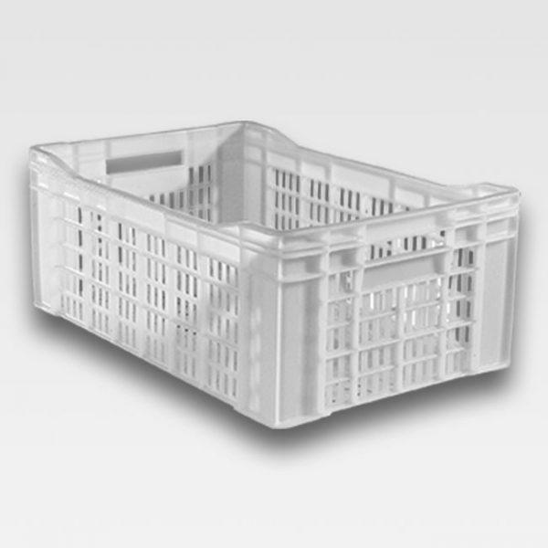 Caixa Plástica para Frango Abatido (Caixa Frangão) CN 48