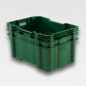 Caixa Plástica para Frigorífico CN 90 F