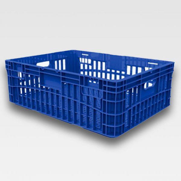 Caixa Plástica para hortifruti CN 100