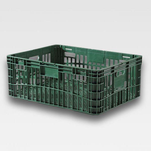 Caixa Plástica para Indústria Têxtil CN 115