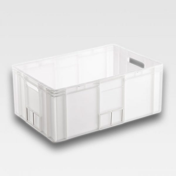 Caixa Plástica para Laticínios CN 50 FB