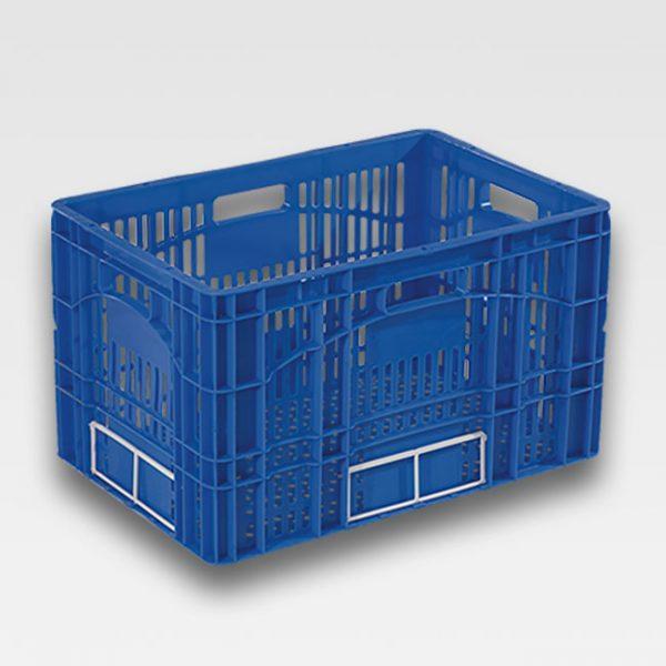 Caixa Plástica para Laticínios CN 67