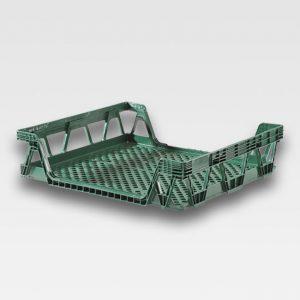 Caixa Plástica para Pão de Forma CN 49 P