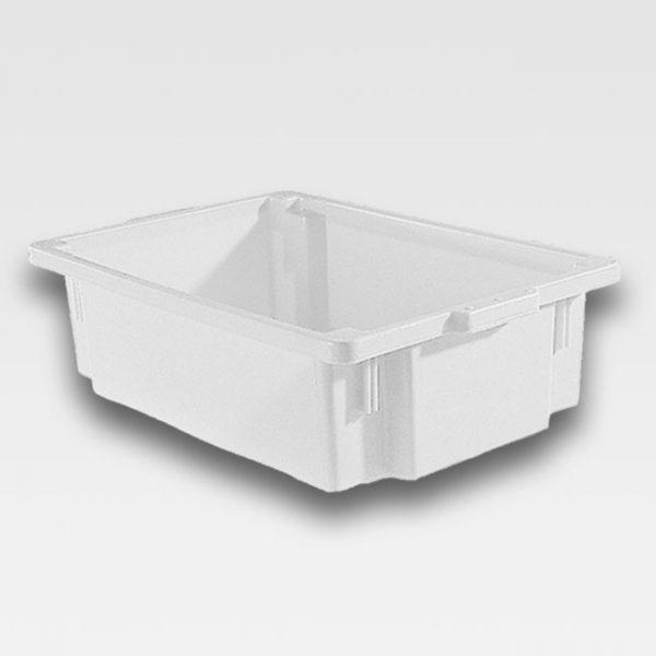 Caixa Plástica para Pescados CN 36
