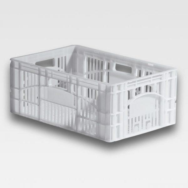 Caixa Plástica Vazada para Alimentos CN 45