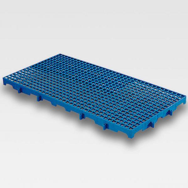 estrados plásticos piso multi