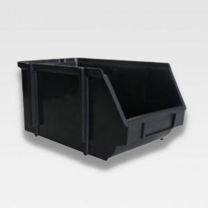 gaveteiro bin plástico 5