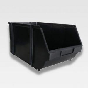 gaveteiro bin plástico 7
