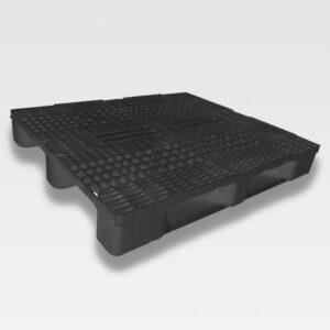 Pallet Plástico Vazado PVR3