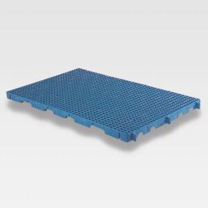 Piso Plástico Poliuso 1000