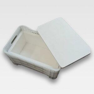 Caixas Plásticas - Geral