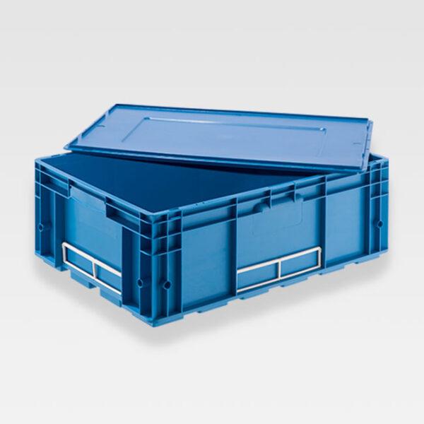 Caixa Plástica Industrial R KLT 642